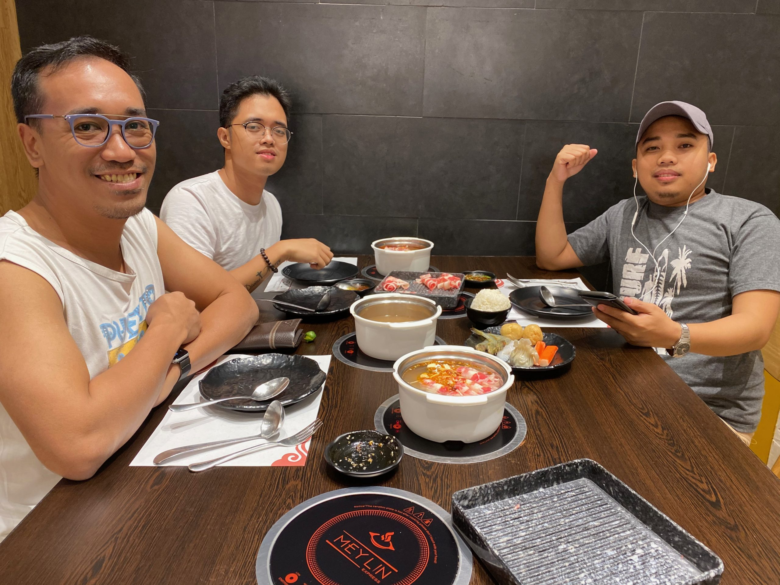 Shabu2x For The First Time!