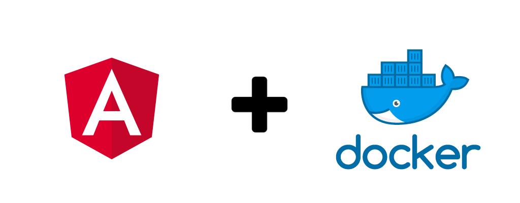 Dockerizing Angular Application